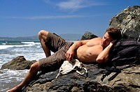 Beach vagabond