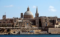 old valetta city