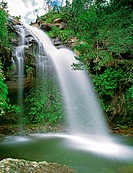 Doreen falls