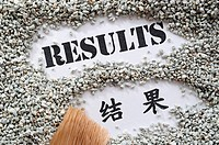 Results __ Treasure Word Serie