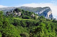 Puértolas  Comarca de Sobrarbe  Pirineos  Huesca.