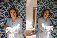 tile designer and producer in istanbul
