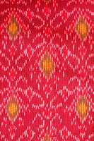 pattern on thai cloth texture of general traditional