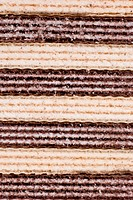 Wafers texture