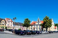 Fuerstenberg/Oder