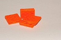 Orange Crackers