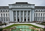Electoral Palace, Koblenz Rhineland_Palatinate Germany