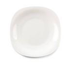 empty grey dish