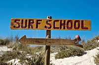 surf school direction