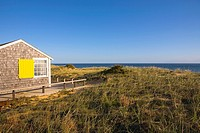Beach Cottage at Cape Cod National Seashore Wellfleet, Massachusetts