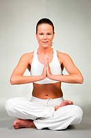 Yoga _ Lotus