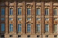 Italy, Piedmont, Reggia di Venaria, Venaria Royal Palace