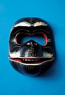 A traditional mask (thumbnail)
