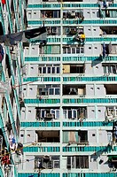 Public housing in Hong Kong