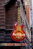 Hard Rock Cafe Philadelphia