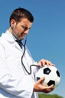 ball doctor