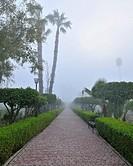 Jardin de Koutoubia