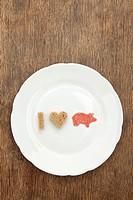I love pork