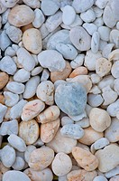 pebble or river stone