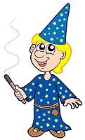 Small magician