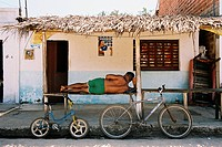 chilling out brazil