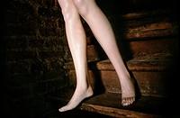 Dummy´s legs
