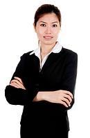 Asian business women.