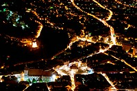 Brasov_night view