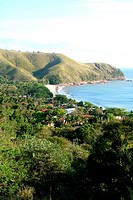 Brazilian Coast