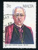 Monsignor Sidor Formosa