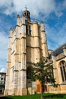 Notre Dame in Le Havre