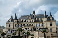 Casino, Arcachon, Aquitaine, France, Europe, PublicGround