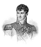 Jérôme_Napoléon Bonaparte, French Prince, King of Westphalia, 1st Prince of Montfort 15 November 1784 – 24 June 1860 was the youngest brother of Napol...