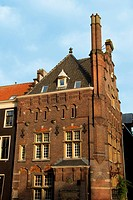Historisches Lagerhaus