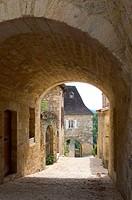 Village of Castelnaud