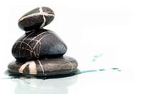 .wet zen stones