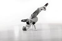 .the dancer!