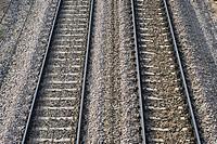 Train railroads