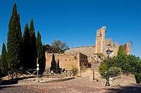 Rocca Aldobrandesca  Sovana, Grosseto, Tuscany, Italy