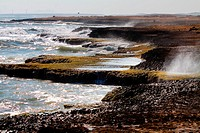Cabo de la Vela, Guajira Peninsula, La Guajira, Riohacha, Colombia