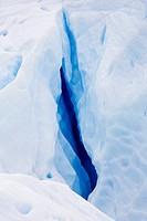 Glacier in Los Glaciares
