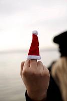 Fucking christmas