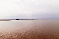 German Wadden Sea, Holm Oland
