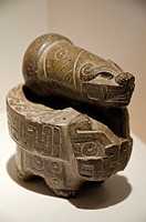 Stone mortar  Chavin culture 900 BC-200 BC  Per&#250;