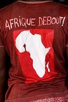 African t_shirt.