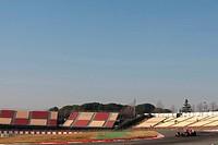 Lewis Hamilton GBR, McLaren Mercedes ,F1,Testing Barcelona, Spain ,Barcelona .