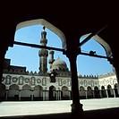Al_azhar Mosque, Cario _ Egypt