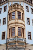Neumarkt Dresden, Saxony, Germany