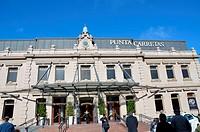 Punta Carretas Shopping, Montevideo, Uruguay