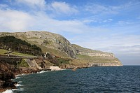 Great Orme, Llandudno, Conwy County, North Wales, Wales, United Kingdom, Europe